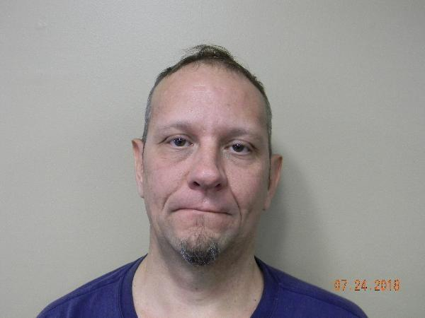 Sex Offender Slideshow - Allen Parish Sheriff's Office